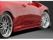 GT-R Style Side Skirts For Nissan Altima 2008-2012 Coupe
