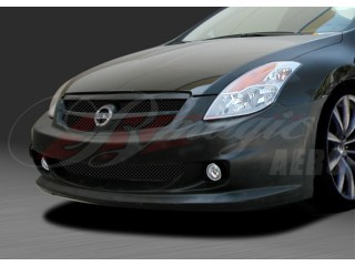 IMP Style Front Bumper Cover For 2008-2009 Nissan Altima Coupe