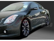IMP Style Side Skirts For 2008-2012 Nissan Altima Coupe