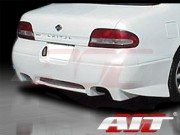 EVO Style Rear Bumper Cover For Nissan Altima 1993-1997
