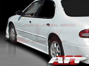 EVO Style Side Skirts For Nissan Altima 1993-1997