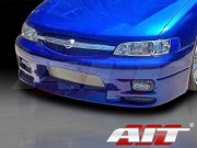 R33 Style Front Bumper Cover For Nissan Altima 1998-2001