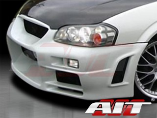 EVO Style Front Bumper Cover For Nissan Maxima 2000-2003