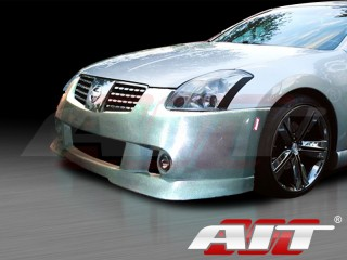 SAR Style Front Bumper Cover For Nissan Maxima 2004-2006