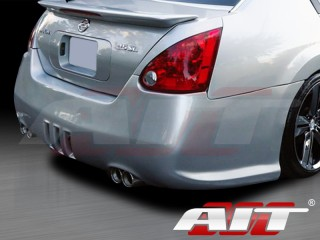 SAR Style Rear Bumper Cover For Nissan Maxima 2004-2008