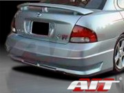 R34 Style Rear Bumper Cover For Nissan Sentra 2000-2003