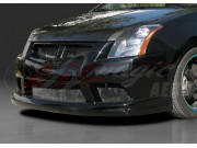 Pulse Style Front Bumper Cover For Nissan Sentra 2007-2010