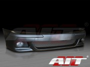 M5 Style front bumper For BMW E39 1997-2003