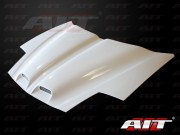 Type-S Style Functional Cooling Hood For Pontiac Firebird 1993-1997