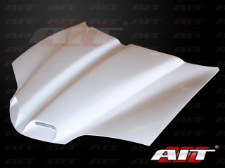 Type-S Style Functional Cooling Hood For Pontiac Firebird 1998-2002