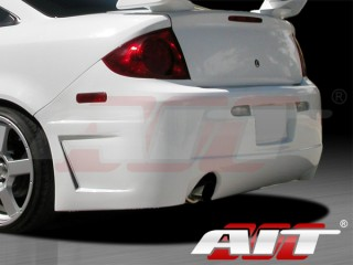 Zen Style Rear Bumper Cover For Pontiac G5 2005-2009