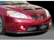 Concept Series Front Bumper Cover For Pontiac G6 2005-2010 Coupe / Sedan