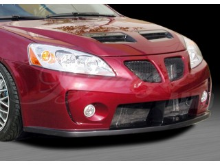 Concept Series Front Bumper Cover For Pontiac G6 2005-2010 Coupe / Sedan