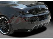 Concept Series Rear Bumper Cover For Pontiac G6 2005-2010 Coupe