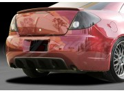 Concept Series Rear Bumper Cover For Pontiac G6 2005-2010 Sedan
