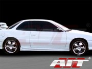 Combat Style Side Skirts For Pontiac Grand AM 1992-1995