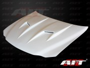 Type-3 Style Functionl Cooling Hood For Pontiac Grand Am 1999-2005