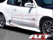 VS Style Side Skirts For Pontiac Grand AM 1999-2005 Coupe