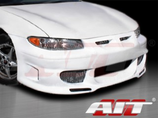 Soto Style Front Bumper Cover For Pontiac Grand Prix 1997-2002