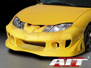 Blaze Style Front Bumper Cover For Pontiac Sunfire 2003  -2005