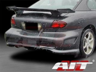 VS2 Style Rear Bumper Cover For Pontiac Sunfire 1995-2002