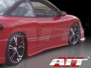 SF1 Style Side Skirts For Saturn SC 1991-1996