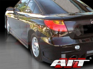 EVO Style Side Skirts For Saturn SC 2003-2004