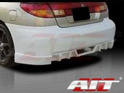 EVO Style Rear Bumper Cover For Saturn SC 1997-2000