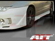 EVO Style Side Skirts For Saturn SC 1997-2000