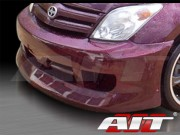 FAB Style Front Bumper Cover For Scion xA 2004-2007