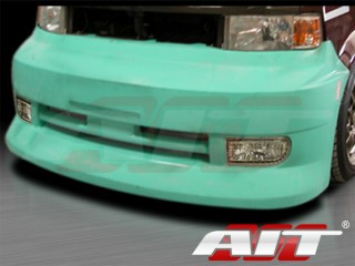 FAB Style Front Bumper Cover For Scion xB 2004-2007