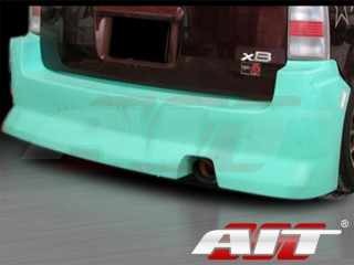 FAB Style Rear Bumper Cover For Scion xB 2004-2007