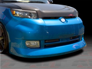 FAB Style Front Bumper Cover For Scion xB 2008-2010
