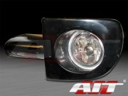 Fog light housing type-1 For FANTASTIC / FAB / PRESIDENTE Series Front Bumper