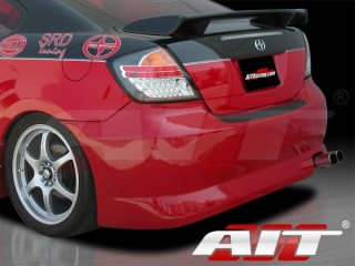 FANTASTIC Series Rear Bumper Cover For Scion tC 2004-2010
