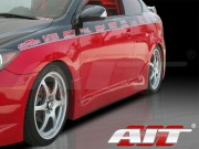 FANTASTIC Series Side Skirts For Scion tC 2004-2010