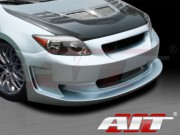 KS Style Front Bumper Cover For Scion tC 2004-2010