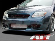 ZEN Style Front Bumper Cover For Scion tC 2004-2010