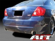 ZEN Style Rear Bumper Cover For Scion tC 2004-2010