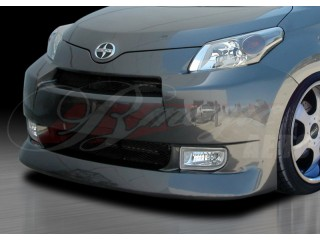 PRESIDENTE Series Front Bumper Cover For Scion xD 2008-2013