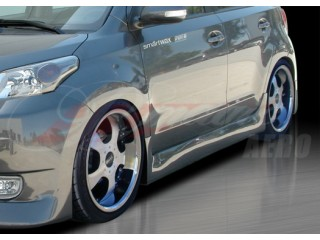 PRESIDENTE Series Side Skirts For Scion xD 2008-2013