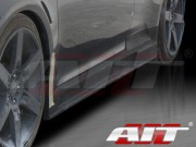 Diable Style Side Skirts For Scion tC 2011 - Present