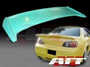 MGN Rear Spoiler For Honda Prelude 1997-2004