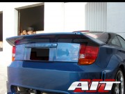 K1 Series Rear Spoiler For Toyota Celica 2000-2005