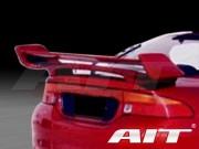 Universal GTR-II Style Rear Spoiler