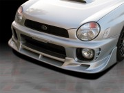 CW Style Front Bumper Cover For Subaru Impreza 2002-2003