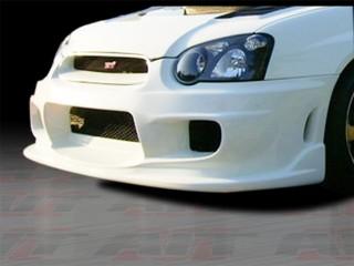 I-spec Style Front Bumper Cover For Subaru Impreza 2004-2005