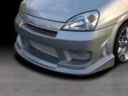 Drift Style Front Bumper Cover For Suzuki Aerio SX 2001-2007