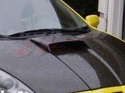 HS Style Carbon Fiber Hood scoop For Toyota Celica 2000-2005