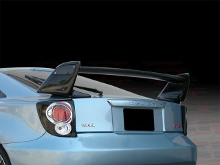 TRD Style Rear Trunk Lid Spoiler For Toyota Celica 2000-2005